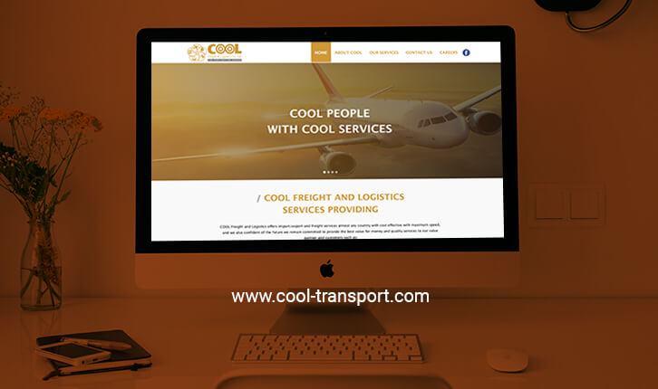 Cool Freight & Logistic