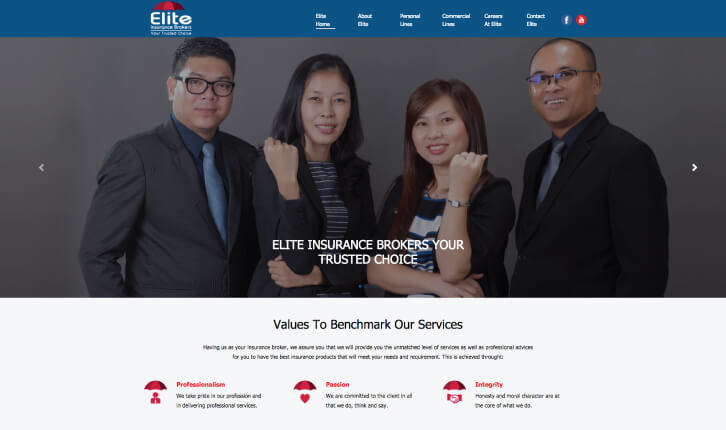 Elite Insurance Brokers