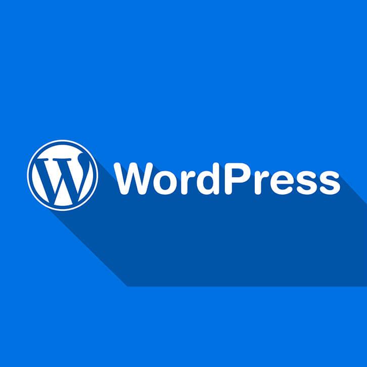 About WordPresss